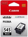 Canon Druckerpatrone Tinte PG-545 BK black, schwarz