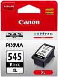 Canon Druckerpatrone Tinte PG-545 XL BK black, schwarz