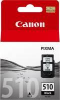 Canon Druckerpatrone Tinte PG-510 BK black, schwarz