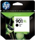 HP Druckerpatrone Tinte Nr. 901 XL BK black, schwarz