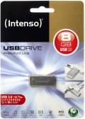 Intenso USB Stick 8GB Speicherstick Premium Line USB 3.0