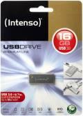 Intenso USB Stick 16GB Speicherstick Premium Line USB 3.0