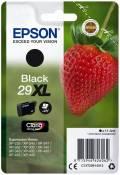 Epson Druckerpatrone Tinte 29 XL T2991 BK black, schwarz