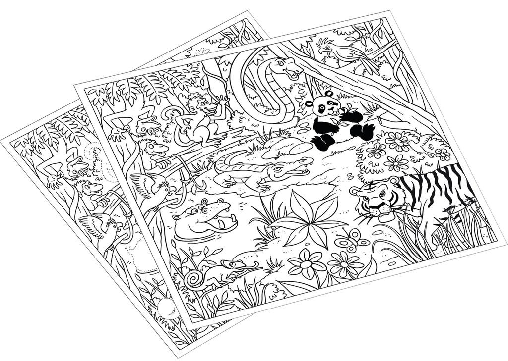 ravensburger creation zeichnen xoomy maxi 18539