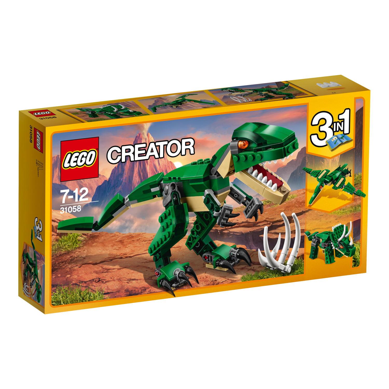 LEGO® Creator Dinosaurier 174 Teile 31058