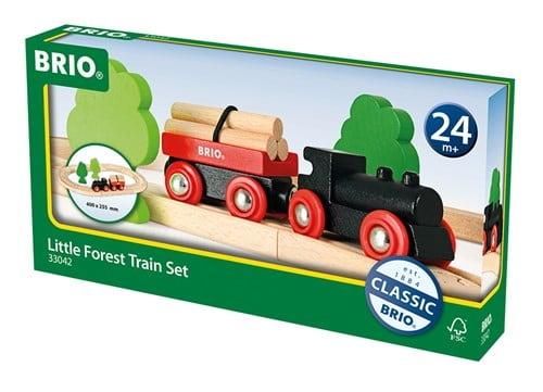 Brio Eisenbahn Classic Set Bahn Starterset 18 Teile 33042