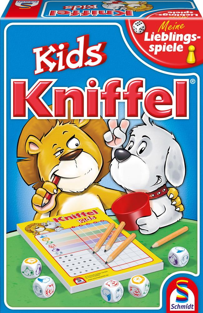 Würfelspiel Kniffel Online Spielen