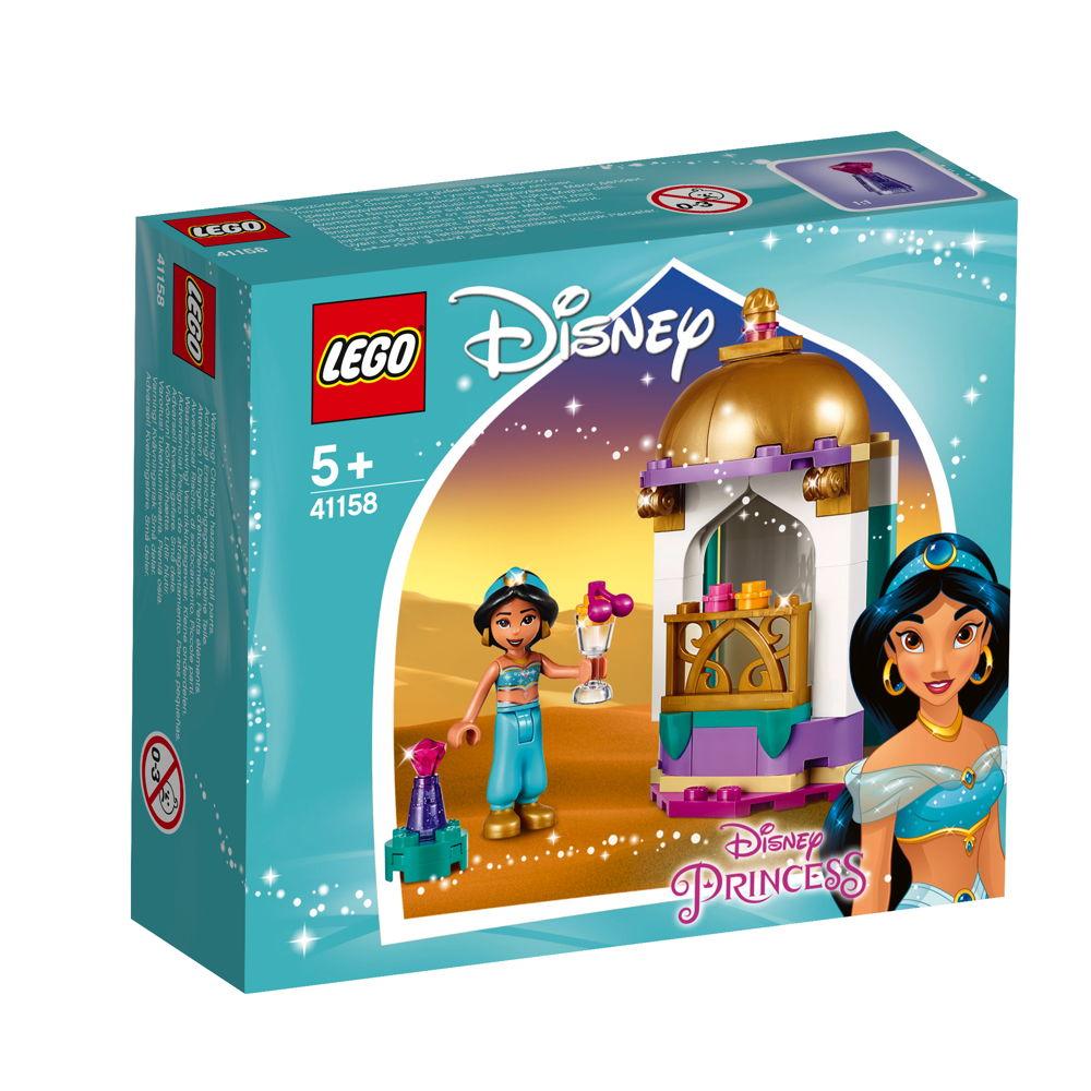 LEGO® Disney Jasmins kleiner Turm 49 Teile 41158