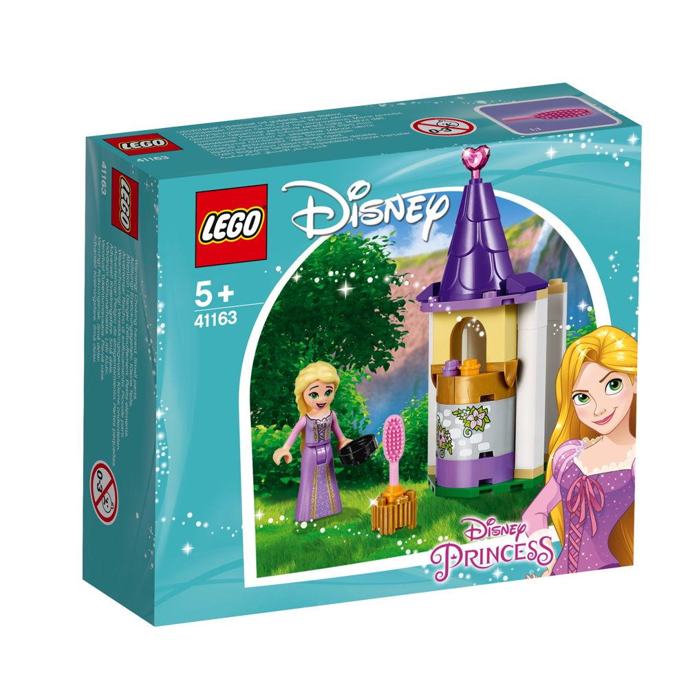 LEGO® Disney Rapunzels kleiner Turm 44 Teile 41163