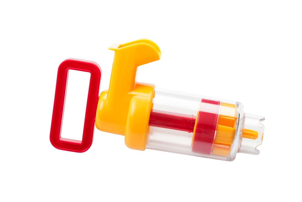 AquaPlay Outdoor Wasser Spielzeug Wasserbahn Zubehör Wasserpumpe klein 8700001133