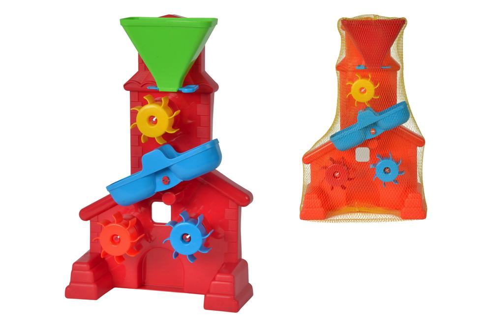 Simba Outdoor Spielzeug Sand & Strand Sandmühle groß zufällige Auswahl 107104294