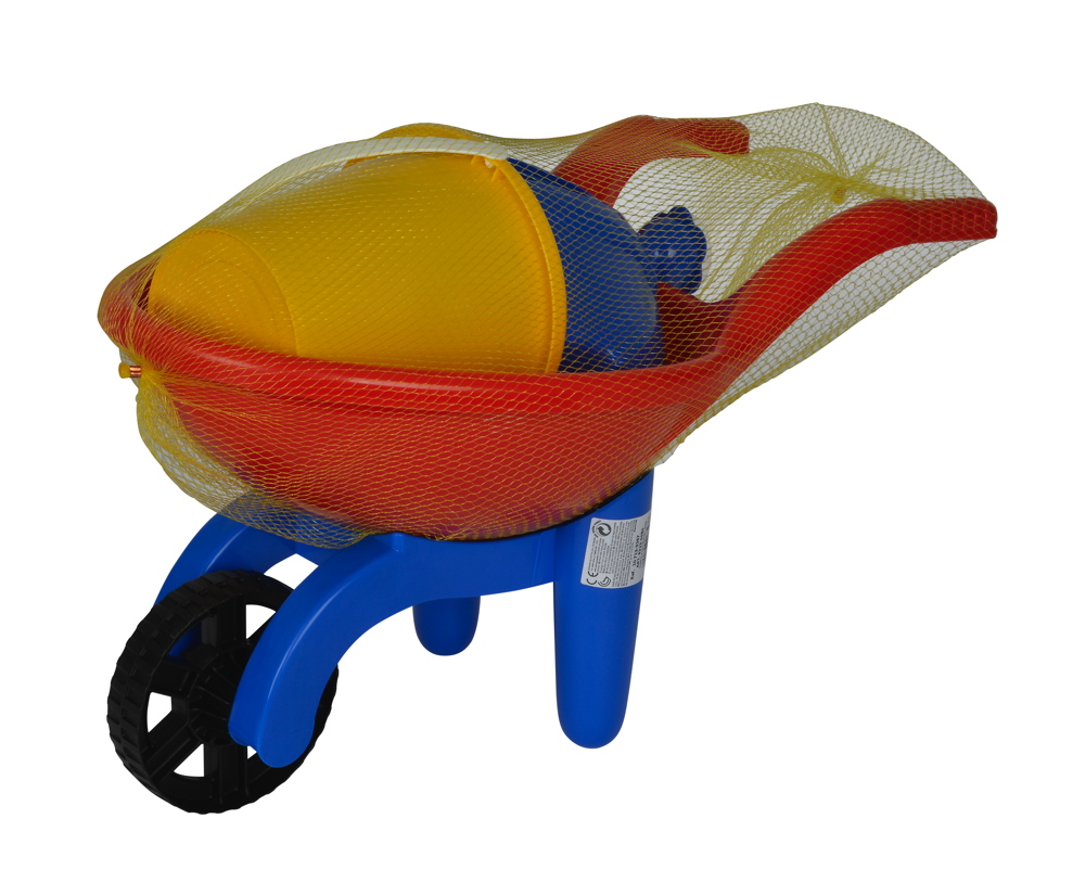 Simba Outdoor Spielzeug Sand & Strand Baby Schubkarre 107135267