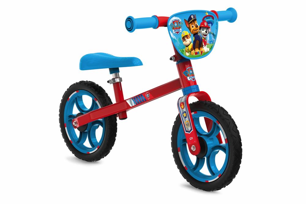 Smoby Outdoor Spielzeug Fahrzeug Laufrad Laufrad Paw Patrol 7600770203